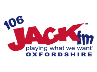 106 JACKfm Oxfordshire 320x240 Logo