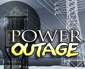 Planned Power Outages Sunday 104 7 Heart Fm