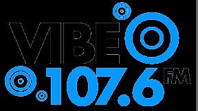 Vibe 107.6 - Radio Made in Watford 288x162 Logo