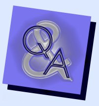 Jay's Q & A - Ask a Question...